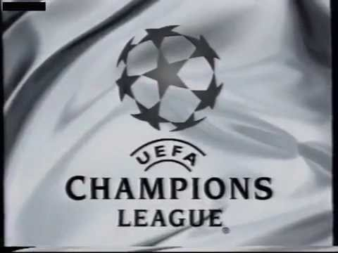 Anuncio Champions League 2000 TVE