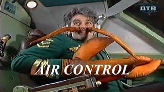 Maddyson. Худшая игра в Steam Air Control