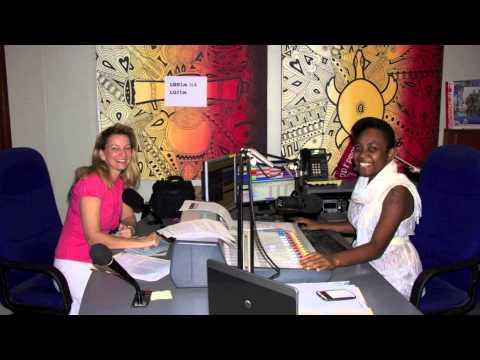 Radio Nau FM Interview
