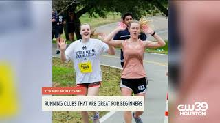  GETTING STARTED | Our favorite running clubs for beginners
