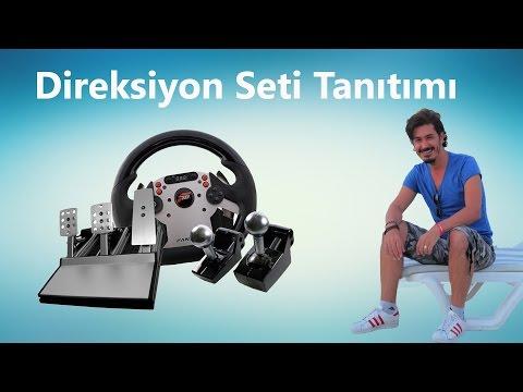 aa3d6dd4486 5 TL'YE Direksiyon Seti Toplama by Ethem Samet Can
