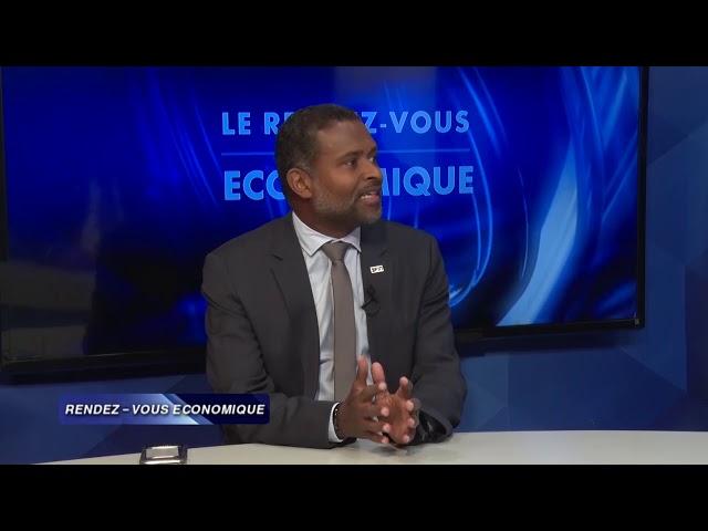 Impacts économiques et financiers avec Robert Paret Jr et Pierre-Marie Boisson