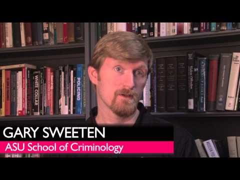 Gary Sweeten: Age and the Explanation of Crime, Revisited