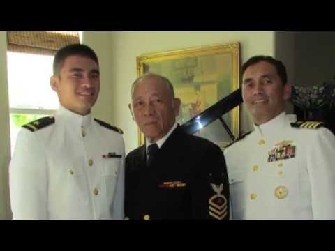 Three Generations of Naval Service: Forging the Way for the Future