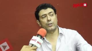 أحمد وفيق لـ«اتفرج»: رواد الفيسبوك نوعين إما «الشعراوي» أو «الشناوي»
