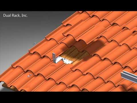S Tile Roof Tile Design Ideas