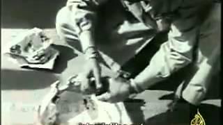 التاريخ الإرهابي للإخوان من إنتاج قناة الجزيرة الوثائقية