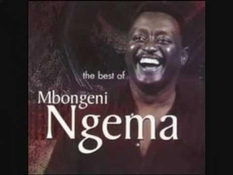 MBongeni Ngema - Madlokovu