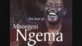MBongeni Ngema Madlokovu