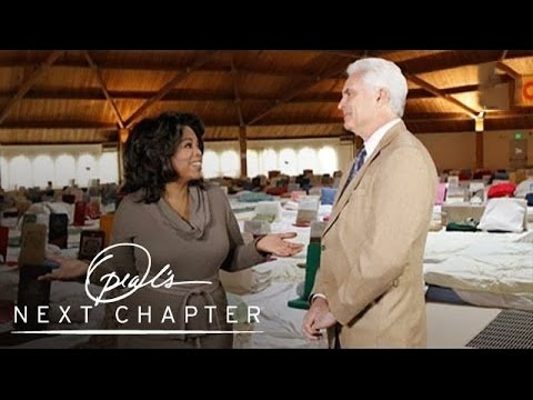 Rush Hour in Fairfield, Iowa | Oprah's Next Chapter | Oprah Winfrey Network