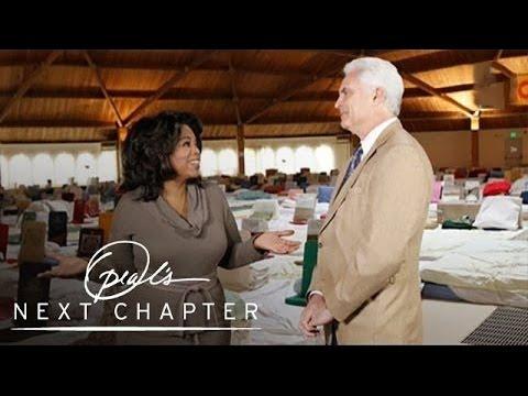 Rush Hour In Fairfield, Iowa | Oprah's Next Chapter | Oprah Winfrey Network