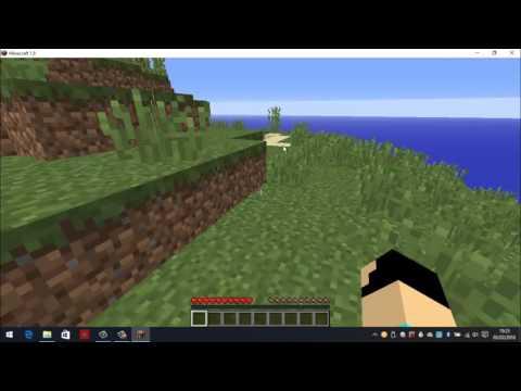 скачать kronos на minecraft 1.8