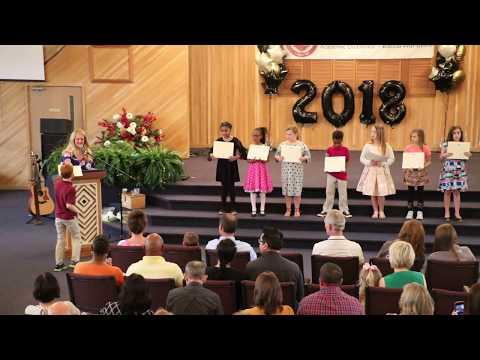 2018 HCA Elementary School Awards ~ Brunswick, GA  3