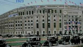History of Old Yankee Stadium