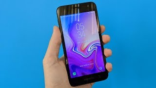 The worst Budget Samsung phone: Galaxy J2 Review!