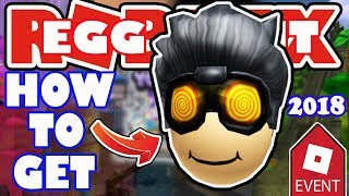 [EVENT] How To Get the Mad Scientist Egg - Roblox Egg Hunt 2018 - Easterbury Canals Stein's Basement