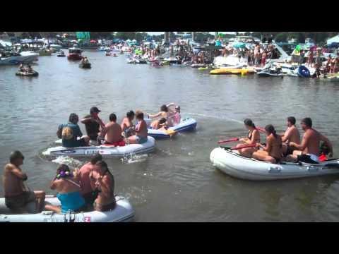 CANAL DAYS CHESAPEAKE CITY, MD. 6-25-2011