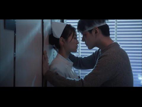 """医生和护士在办公室偷偷地下恋是什么体验?—《极速救援》""""愉悦""""CP特辑"""