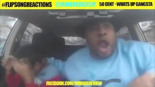THE BEST flipsongreactions #15 50cent - What