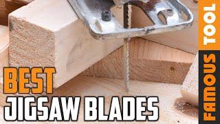 Jigsaw Blades: Best Jiġsaw Blades 2021 (Buying Guide)