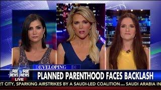 Planned Parenthood Faces Backlash  - Dana Loesch