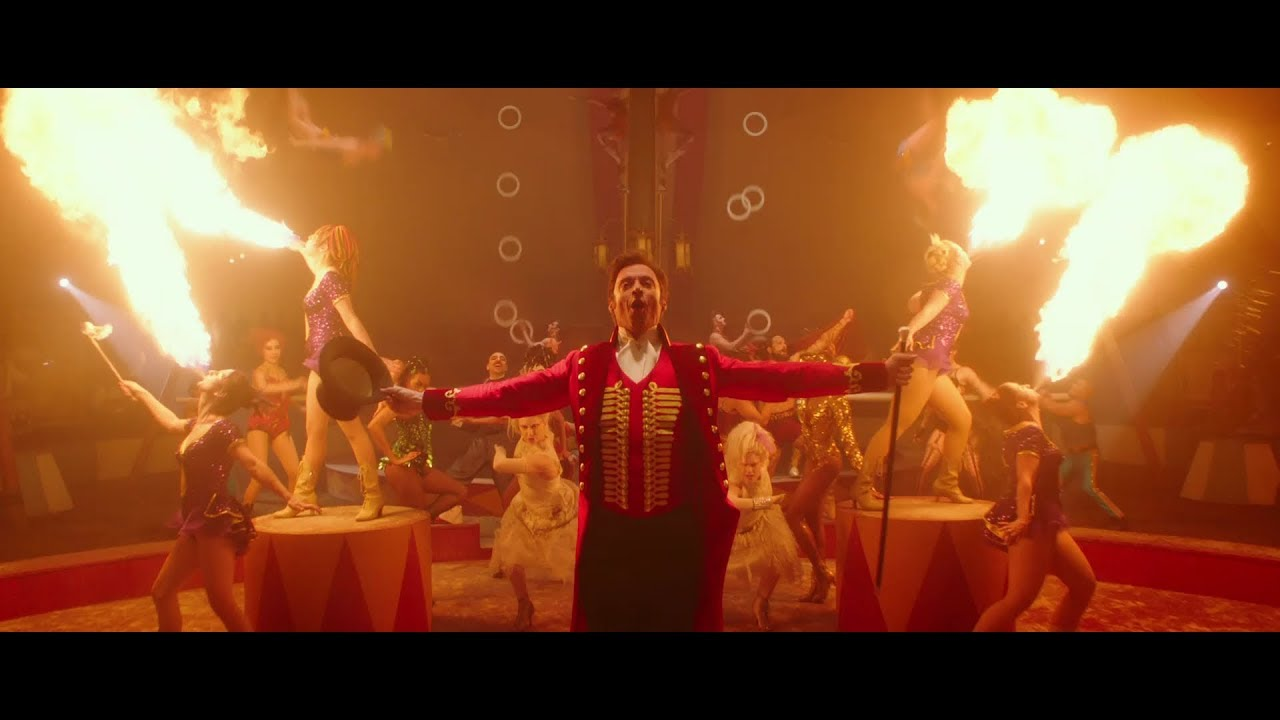 how to download the greatest showman