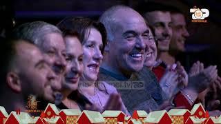 Sweet Home Portokalli, 31 Dhjetor 2019 - Nasi-Naqe-Thëllënza - feat. Rina Sojli