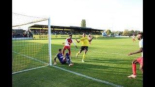 YOUTH LEAGUE : Borussia Dortmund 0-2 AS Monaco [HIGHLIGHTS]