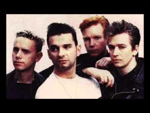 Depeche Mode interview (1989): Martin Gore