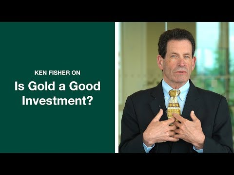 Ken Fisher Answers