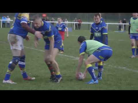Former Student Tom Lockett Stars in UK's First PDRL Match