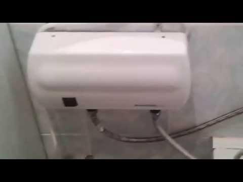 Недорогие газовые колонки Rinnai