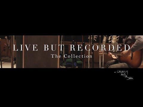 """Casely and The Jank - """"Live But Recorded"""" The Collection"""