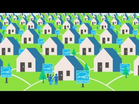ENERGY STAR Certified Homes: Protecting Our Climate For 20 Years
