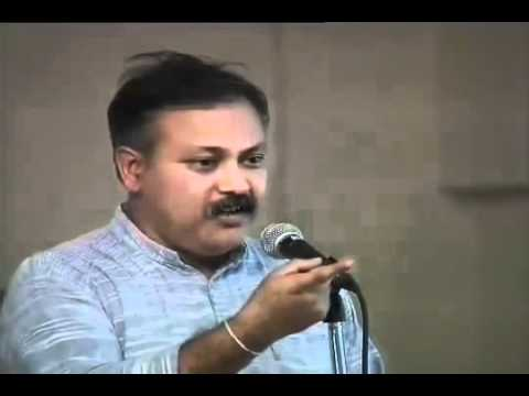 Rajiv Dixit exposing the traitors of India