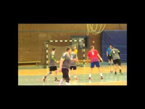 HSV Lok Pirna Dresden III. - Sportfreunde Dresden