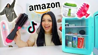 20 Amazon Must Haves! TIKTOK MADE ME BUY IT