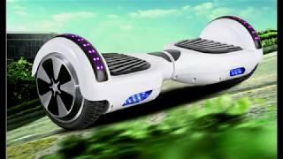 лучшие гироскутеры с Алиэкспресс