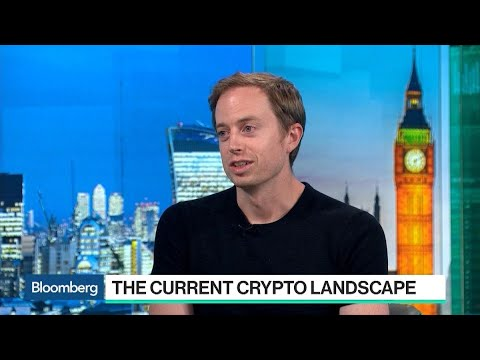 ShapeShift CEO Says Blockchain Tech Is Taking Over the World