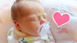 Ady's First Birthday Special | Watch Her Grow! Birth to One!