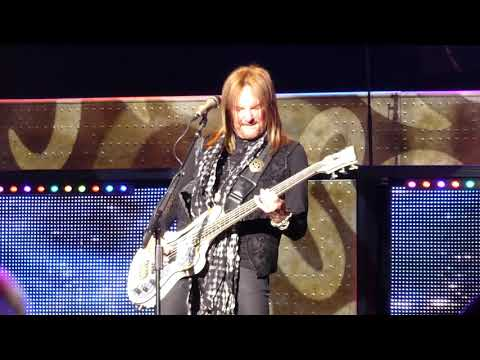 【Styx】 The Outpost - Concord Pavilion (6/1/18)