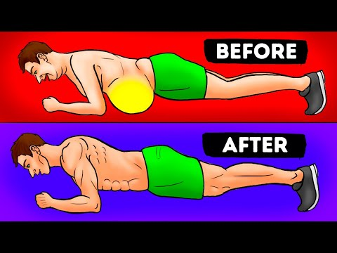 3 Step Workout to Sculpt 6-Pack Abs in 30 Days or Less