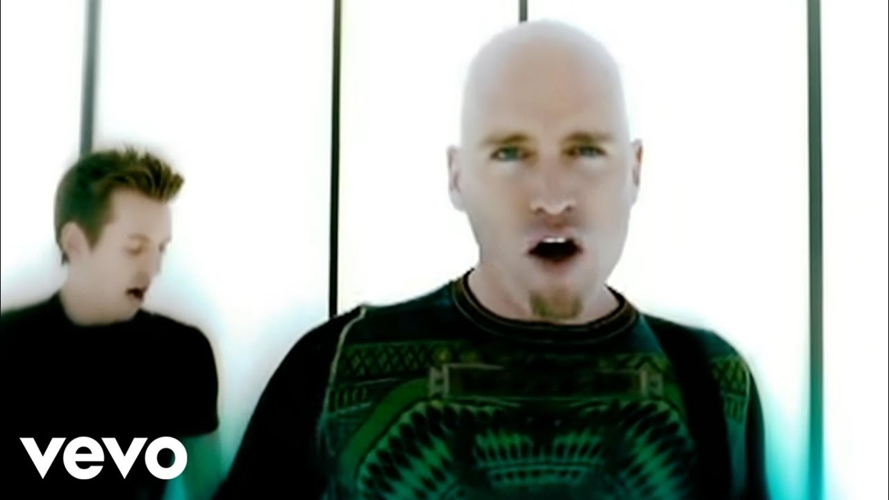 Vertical Horizon - Everything You Want (Official Video)