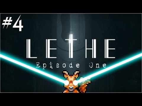 HIGH WIRE ACT / Lethe Episode One (Part 04)
