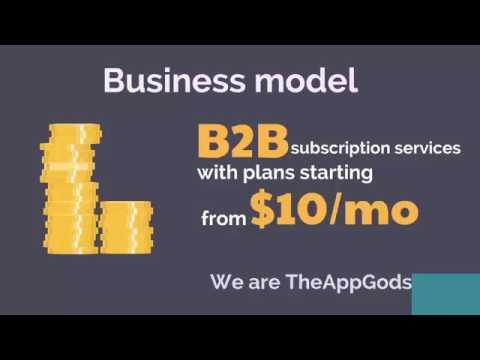Development Program Development Service | TheAppGods.com