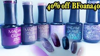 Madam Glam Black Friday Promotion