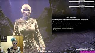 Elder Scrolls Online Crypt of hearts  dungeon