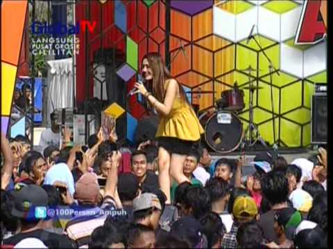 Download SITI BADRIAH Live At 100% Ampuh (12-09-2012) Courtesy GLOBAL TV Mp4 baru
