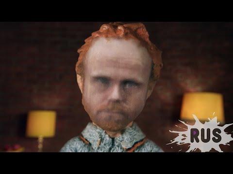 """Hæi"" - Ravi ft. Mia Francke || Rus - NRK Super"