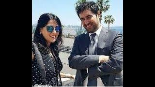 داستان جذاب خواستگاری و ازدواج شهاب حسینی